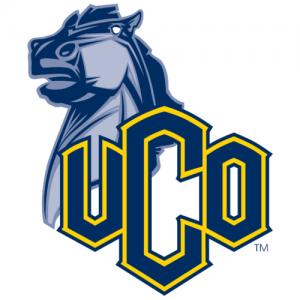 UCO debate logo