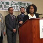 Oklahoma Coalition to Abolish the Death Penalty analyzes grand jury report