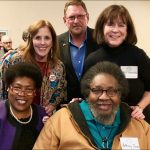 Susan Sharp Crow explores race and the death penalty at OK-CADP annual dinner