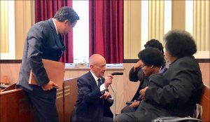 OCCA Denies Petition in Julius Jones Death Penalty Case