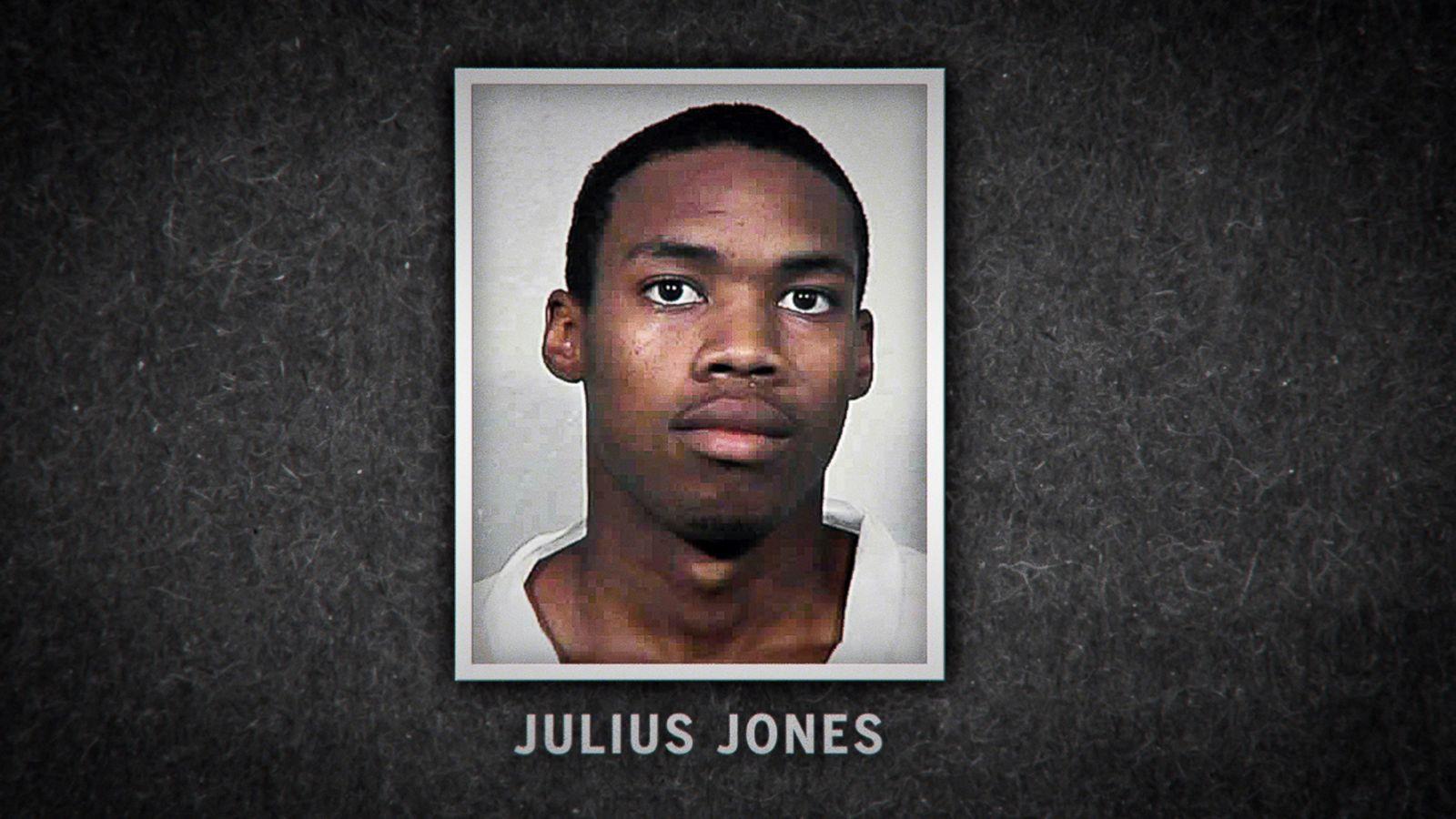 julius jones - photo #18