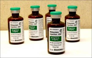 Amid shortage doctors ask states to donate lethal injection drugs to Covid-19 patients