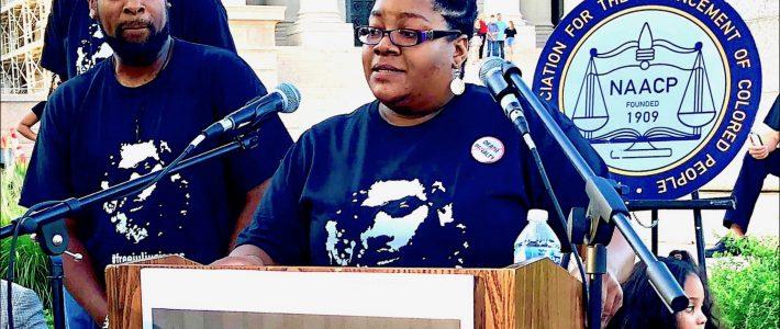 """""""Never been afraid of the truth,"""" then release Julius Jones' case files"""